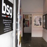 'Banging Doors' Exhibition, Brunswick Street Gallery, Melbourne – Dec 2009